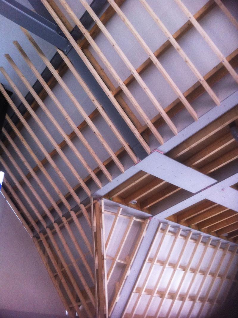 Timmerwerk simons bouw en glas goes zeeland verbouw aanbouw - Houten timmerwerk ...